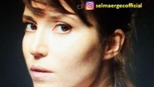 【ハティジェ役の女優】Selma Ergeç セルマ・エルゲチュ