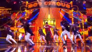 イギリスのオーディション番組でグレイテストショーマンを演じたダンスグループがすごい