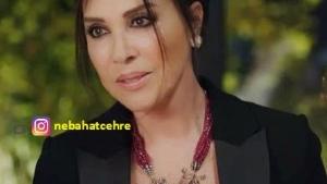 【母后役の女優】Nebahat Çehre ネバハット・チェフレ